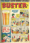 Cover for Buster (IPC, 1960 series) #28 May 1966 [314]