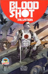 Cover Thumbnail for Bloodshot Salvation (2017 series) #1 [Cloud City Comics & Toys]