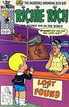 Cover for Richie Rich (Harvey, 1991 series) #4 [Direct]