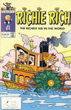 Cover for Richie Rich (Harvey, 1991 series) #5 [Direct]