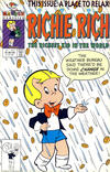 Cover for Richie Rich (Harvey, 1991 series) #6 [Direct]