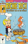Cover for Richie Rich (Harvey, 1991 series) #9 [Direct]
