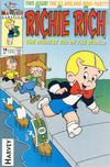 Cover for Richie Rich (Harvey, 1991 series) #10 [Direct]