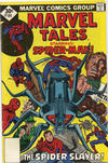 Cover Thumbnail for Marvel Tales (1966 series) #84 [Whitman]