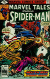 Cover for Marvel Tales (Marvel, 1966 series) #109 [Direct]