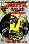 Cover for Marvel Tales (Marvel, 1966 series) #94 [Regular Edition]