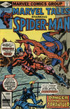 Cover for Marvel Tales (Marvel, 1966 series) #111 [Direct]