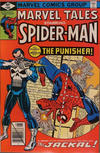 Cover for Marvel Tales (Marvel, 1966 series) #106 [Direct]