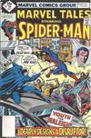 Cover for Marvel Tales (Marvel, 1966 series) #96 [Whitman]