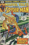 Cover for Marvel Tales (Marvel, 1966 series) #110 [Direct]