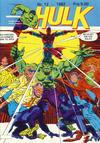 Cover for Hulk (Atlantic Forlag, 1980 series) #12/1982