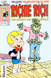 Cover for Richie Rich (Harvey, 1991 series) #12 [Direct]