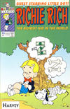 Cover for Richie Rich (Harvey, 1991 series) #15 [Direct]