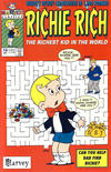 Cover Thumbnail for Richie Rich (1991 series) #16 [Direct]