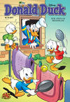 Cover for Donald Duck (Sanoma Uitgevers, 2002 series) #34/2017