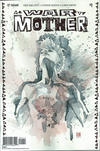 Cover for War Mother (Valiant Entertainment, 2017 series) #1 [Cover A - David Mack]
