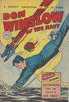 Cover for Don Winslow of the Navy (Cleland, 1950 ? series) #5