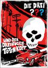 Cover for Die drei ??? und der dreiäugige Totenkopf (Franckh-Kosmos, 2015 series)