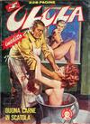 Cover for Ulula inedito supplemento (Edifumetto, 1983 series) #33