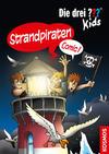 Cover for Die drei ??? Kids (Franckh-Kosmos, 2014 series) #[1] - Strandpiraten