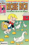 Cover for Richie Rich (Harvey, 1991 series) #14 [Direct]