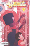 Cover for Steven Universe Ongoing (Boom! Studios, 2017 series) #5