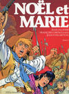Cover for Noël et Marie (Éditions Vaillant, 1989 series) #1 - Tome 1