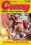 Cover for Conny (Bastei Verlag, 1980 series) #141