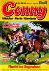 Cover for Conny (Bastei Verlag, 1980 series) #148