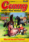 Cover for Conny (Bastei Verlag, 1980 series) #149
