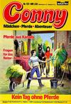 Cover for Conny (Bastei Verlag, 1980 series) #151