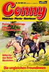 Cover for Conny (Bastei Verlag, 1980 series) #152
