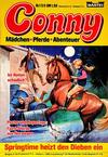 Cover for Conny (Bastei Verlag, 1980 series) #156