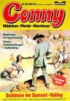 Cover for Conny (Bastei Verlag, 1980 series) #165