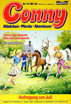 Cover for Conny (Bastei Verlag, 1980 series) #172