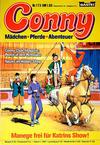 Cover for Conny (Bastei Verlag, 1980 series) #173