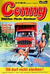 Cover for Conny (Bastei Verlag, 1980 series) #175
