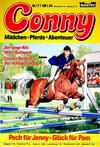Cover for Conny (Bastei Verlag, 1980 series) #177