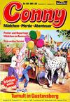 Cover for Conny (Bastei Verlag, 1980 series) #180