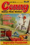 Cover for Conny (Bastei Verlag, 1980 series) #201