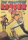 Cover for The Phantom Ranger (Frew Publications, 1948 series) #61