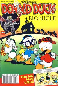 Cover Thumbnail for Donald Duck & Co (Hjemmet / Egmont, 1948 series) #33/2006