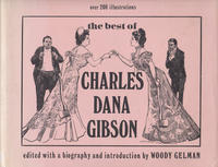 Cover Thumbnail for The Best of Charles Dana Gibson (Crown Publishers, 1969 series)