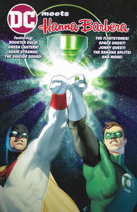 Cover Thumbnail for DC Meets Hanna-Barbera (DC, 2017 series) #[1]