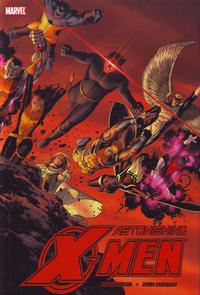 Cover Thumbnail for Astonishing X-Men (Marvel, 2006 series) #2