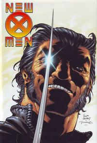 Cover Thumbnail for New X-Men (Marvel, 2002 series) #2