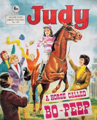 Cover Thumbnail for Judy Picture Story Library for Girls (D.C. Thomson, 1963 series) #145