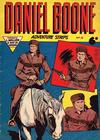 Cover for Daniel Boone (L. Miller & Son, 1957 series) #13