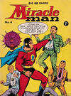 Cover for Miracle Man (Thorpe & Porter, 1965 series) #4