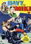 Cover for Davy og Miki (Hjemmet / Egmont, 2014 series) #12
